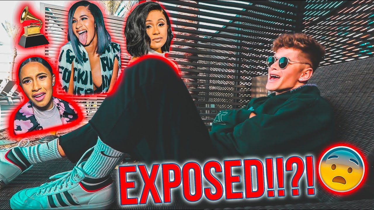 my response to Cardi B... *the truth*