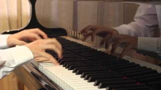 [GMC Music] ABRSM 2015-16 Grade 7 A2 Sonatina in D minor HWV 581