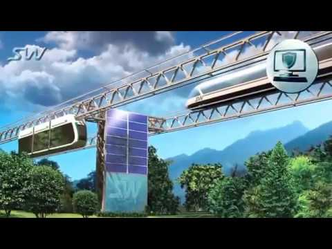 Skyway | What is Eco TechnoPark