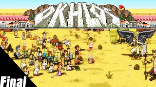 Okhlos Gameplay - Conclusion - Final
