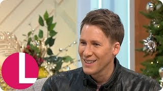 Dustin Lance Black Wants to Break the Stigma Surrounding Surrogacy | Lorraine