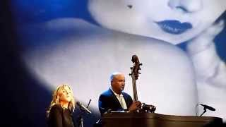 Diana Krall - Montreal Jazz Festival 2014 - We Just Couldn't Say Goodbye