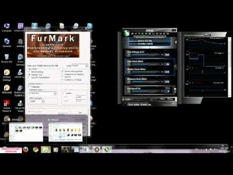 GeForce GTX 465: Overclocking guide 101 - pt 3 of 3