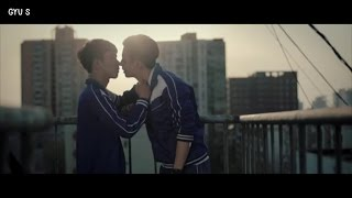 "(THAISUB) GAY CHINESE FILM : ""My Lover & I"" - Us Agaist the World"