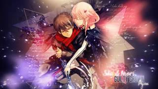 Guilty Crown - Release My Soul (feat Aimee Blackschleger) Lyrics | Best Anime Music | Anime Song