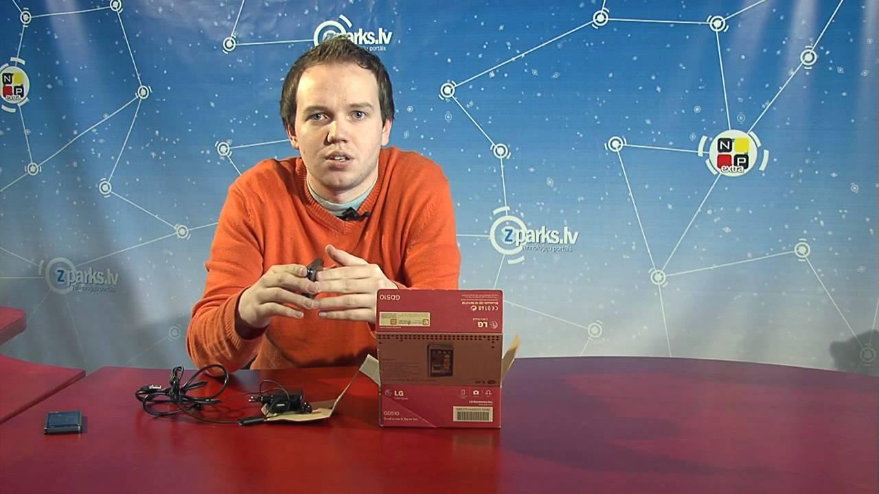 ZParksHD - telefons ar saules bateriju