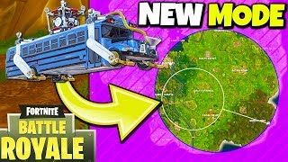 RIP Regular SMG + New GAME MODES in FORTNITE UPDATE (Patch Notes) | Chaos