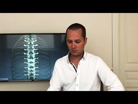 Нестабильность позвоночника - лечение, упражнения