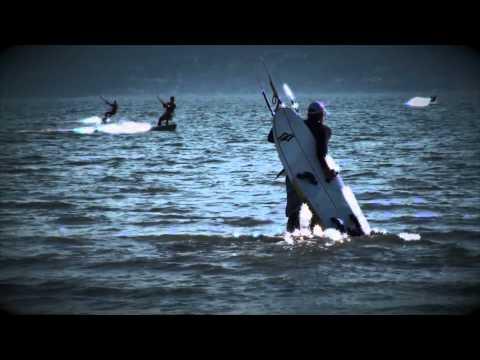 kite jetty island