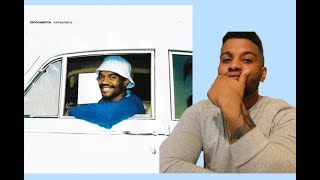 Brockhampton - Saturation 2 (Reaction/Review) #Meamda