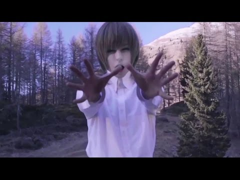 Sebastiano Serafini - ESCAPE TO INFINITY (music video 2.5 JAPANESE)