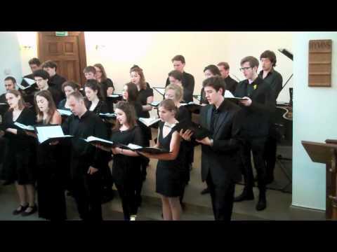 Johann Sebastian Bach: Jesu, joy of man's desiring (BWV 147)