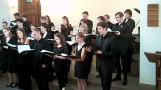 Johann Sebastian Bach: Jesu, joy of man