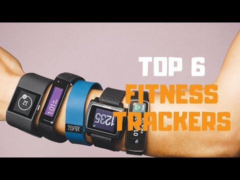 Best Fitness Tracker In 2019 - Top 6 Fitness Trackers Review