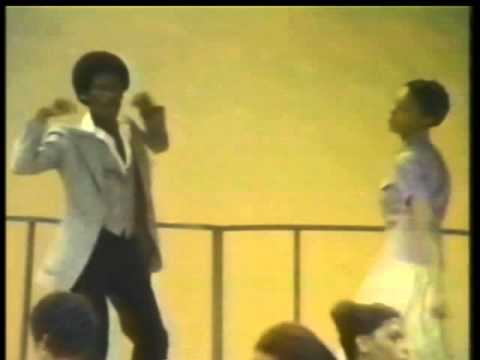 Soul Train Dance With Me Peter Brown