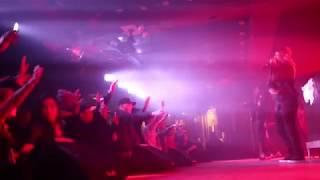 Dizzy Wright Still Movin Tour (Day 9)- New York, NY 11/20/2016