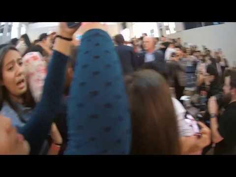 Vlog : Baby Driver Malaysia Premier