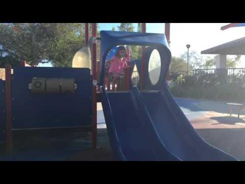 Adara at Bill Barber Park
