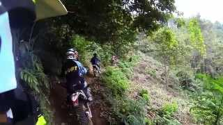 enduro awesome klx 150