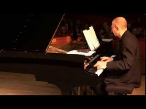 Vsevolod Zaderatsky: Homeland. Suite. No. 7 Column of the enthusiasts. Jascha Nemtsov (Piano)