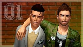 Les Sims 3 Université #1 Bienvenue sur le Campus !