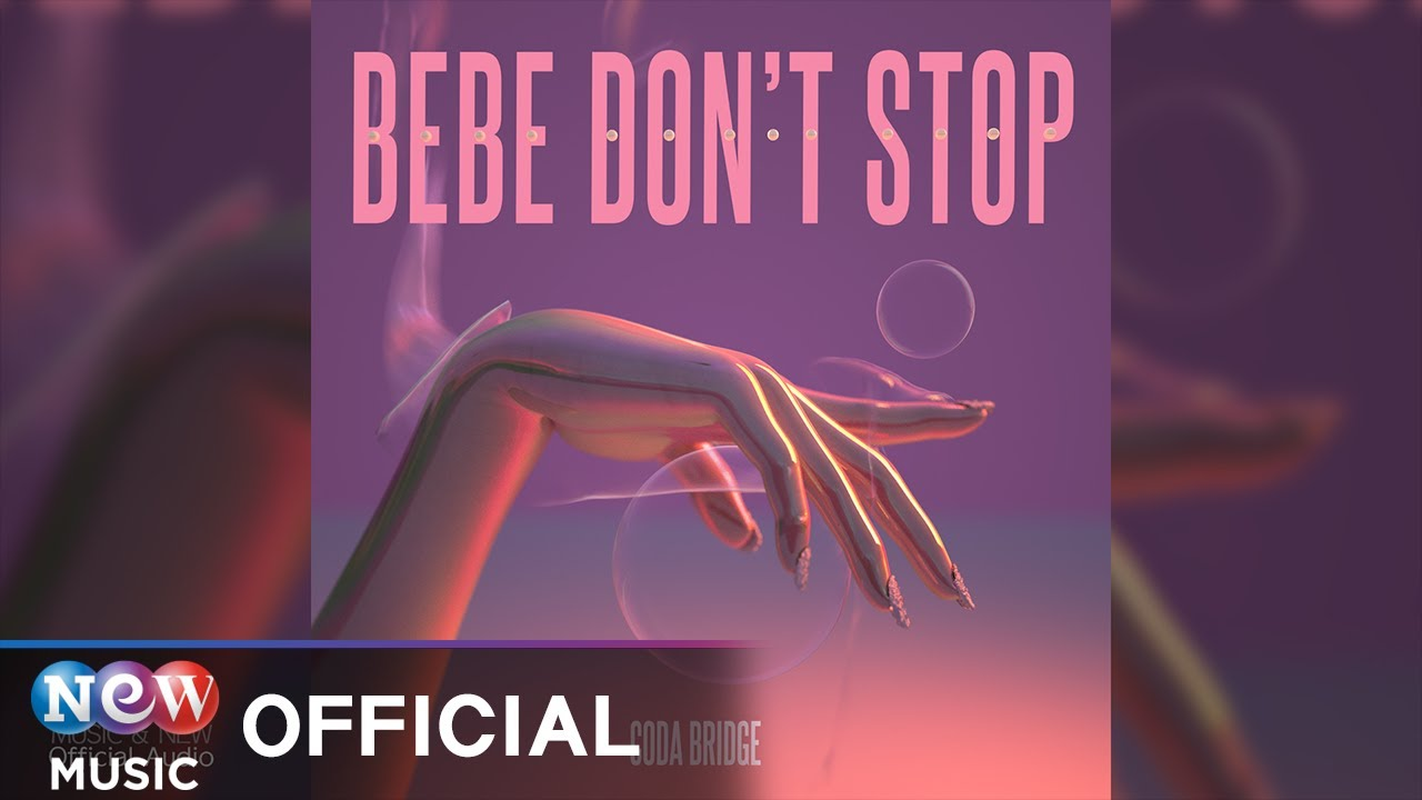 [DANCE] Coda Bridge(코다 브릿지) - Bebe Don't Stop