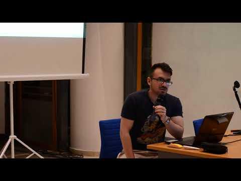 Meetup 2 James Nikolaidis Automated testing with cocumber Part 2/3