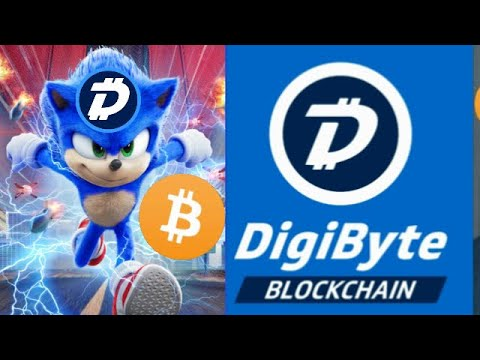 DigiByte Bullish Perspective on Blockchain a Positive Perspective on Bitcoin And Crypto Future