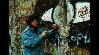 Témoignages de Vaudois qui ont vécu de près la chute du mur de Berlin