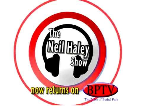 The Neil Haley Show interview with Xiomi Cuber and Chris Cerbelli