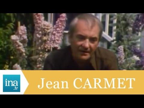Le chat de garde de Jean Carmet - Archive INA