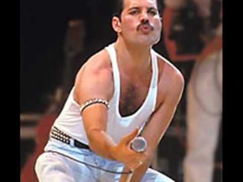 Tribute to Freddie Mercury/Farrokh Bulsara