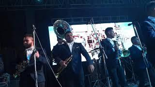 Banda Pelillos en San Nicolas Totolapan