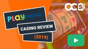 PlayFrank Casino: Login, Erfahrungen & Mobile Apps | PlayFrank Casino
