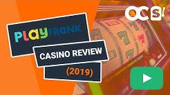 PlayFrank Casino: Login, Erfahrungen & Mobile Apps   PlayFrank Casino