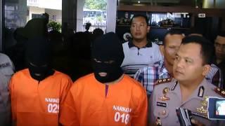 Entertainment News - Gitaris Geisha ditangkap karena Narkoba