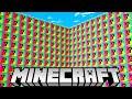 *NEW THE CRAZIEST* MINECRAFT VIDEO GAMES LUCKY BLOCK WALLS! - MINECRAFT MODDED MINIGAME