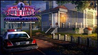 Ghost Files 2. Memory of a Crime Walkthrough   Дело призрака 2. След преступления прохождение #3