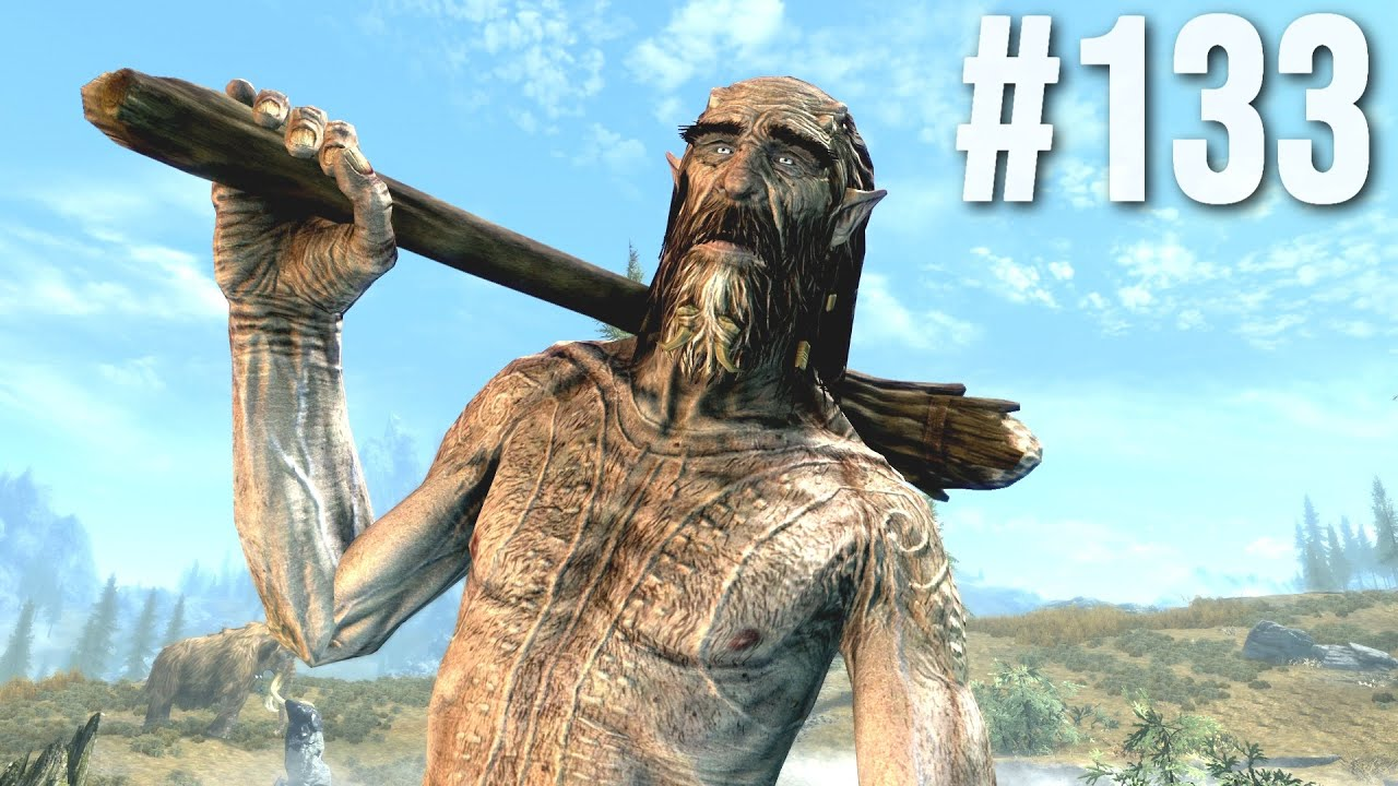 Skyrim Legendary (Max) Difficulty Part 133 - Shield-Brother thumbnail