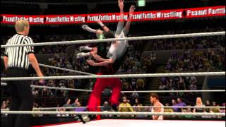 PFW 10/01/13 - Part 1/4 (Plot, Kupo vs Barnacle Jim)