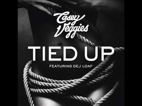Casey Veggies - Tied Up (Feat. DeJ Loaf)