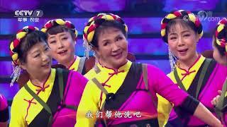 《军营大舞台》 20190706 我爱唱军歌| CCTV军事