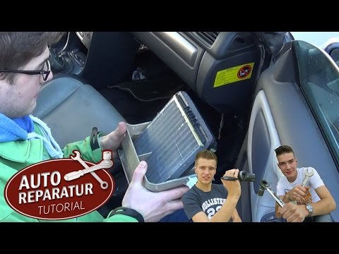 einspritzventil wechseln peugeot citroen 1 4 einspritzd se defekt auto tutorial funnydog tv. Black Bedroom Furniture Sets. Home Design Ideas