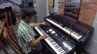 Nhạc Hòa Tấu - Tiếng Thạch Sùng - Nguyễn Kiên Music