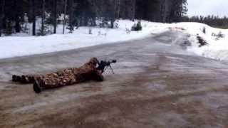 Bushmaster 50 bmg