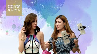 China's internet stars