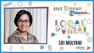 Sri Mulyani: Kredibilitas Menjadi Motto dan Komitmen yang Dipegang Teguh oleh Tribunnews.com