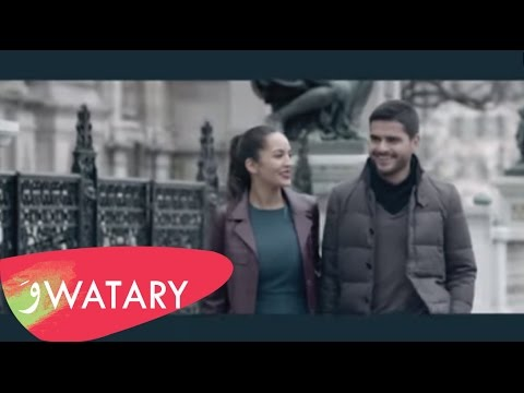 Nassif Zeytoun - Nami Aa Sadri (Official Music Video) / ناصيف زيتون - نامي ع صدري