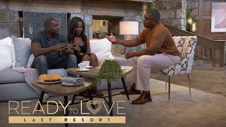 Rashid and Khalfani Meet Adriana's Dad | Ready to Love | Oprah Winfrey Network