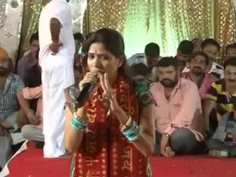 Alka Sharma ki bahut hi shandaar prastuti